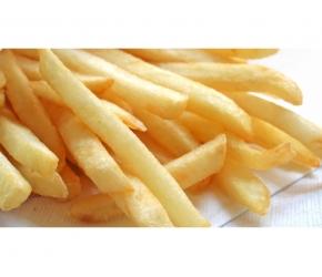 Вива Кетъринг - Пържени картофи