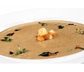 Вива Кетъринг - Гъбена крем-супа