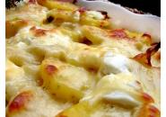 Огретен със сирене