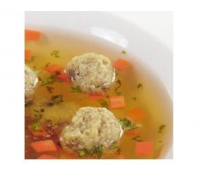Вива Кетъринг - Супа топчета