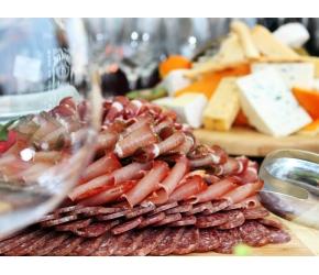 Вива Кетъринг - Плато колбаси