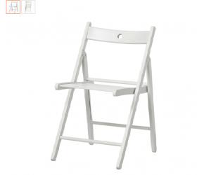 Вива Кетъринг - Дървен сгъваем стол