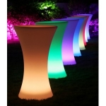 Коктейлна бар маса RGB