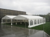 Тента с размери 6 х 12 метра - 72 кв. метра, на модули през 2 м