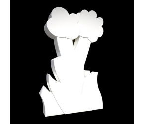 Вива Кетъринг - Светещ тотем My Flower
