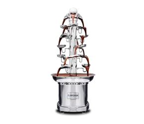 Вива Кетъринг - Каскаден шоколадов фонтан