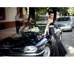 Вива Кетъринг - Фото заснемане на абитуриентски бал от LA Studio