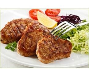 Вива Кетъринг - Свинско бон филе на плоча