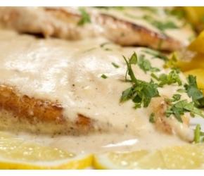 Вива Кетъринг - Бон филе с топено сирене и бекон