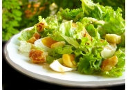 Зелена салата