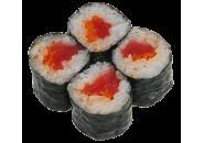 Рулца с риба тон и морков