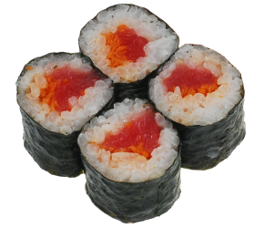 Вива Кетъринг - Рулца с риба тон и морков