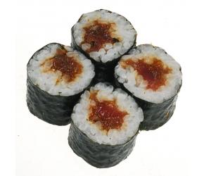 Вива Кетъринг - Рулца с пикантна риба тон
