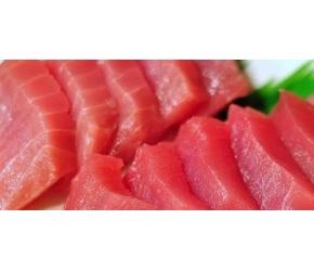 Вива Кетъринг - Сашими риба тон (филе от риба тон)