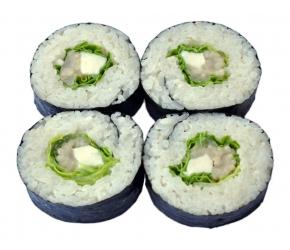 Вива Кетъринг - Рулца със зеленчуци и моцарела