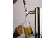 Мобилен апарат за наливна бира
