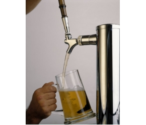 Вива Кетъринг - Мобилен апарат за наливна бира