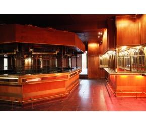 Вива Кетъринг - Изискана зала в центъра на София за Вашето фирмено-частно парти!